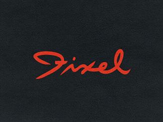 Fixel Final Logo