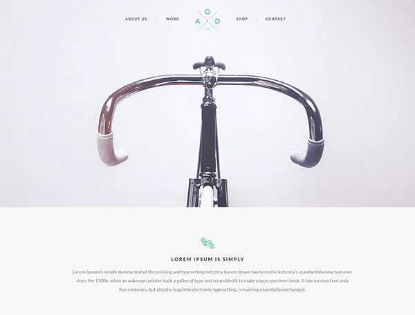 Bicycle Free PSD