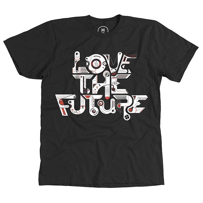Love The Future