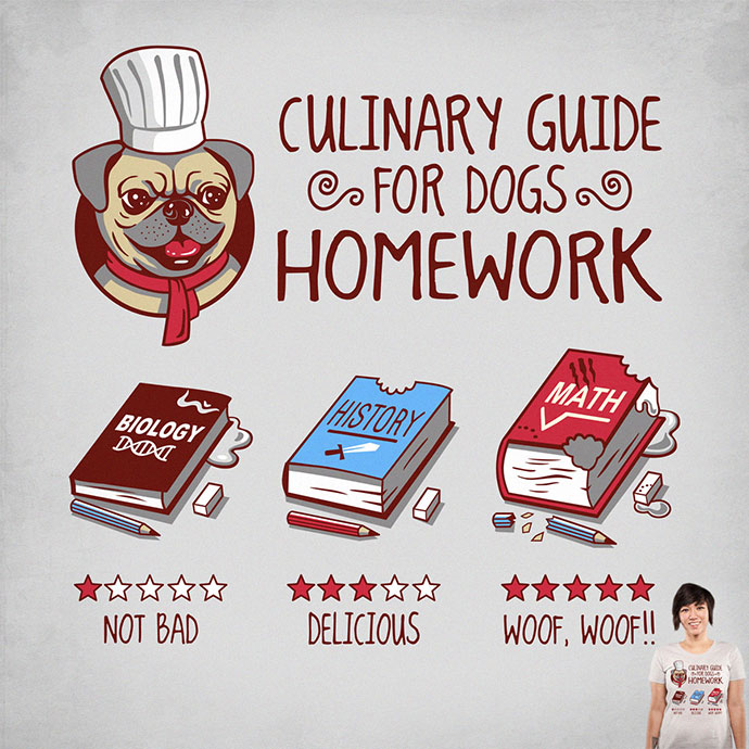 Culinary Guide for Dogs
