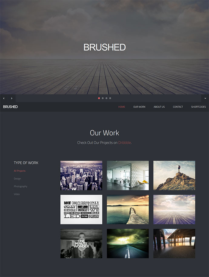 Brushed-13