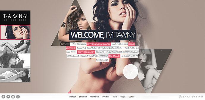 Tawny-9