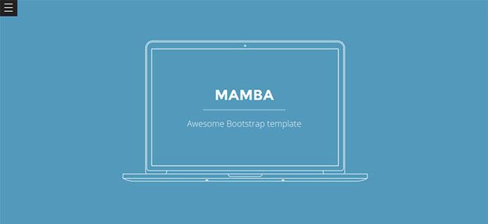 mamba-9