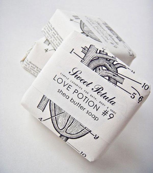 Sweet Petula - Love Potion