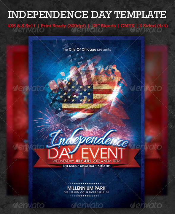 4th-july-psd-flyer-templates-10
