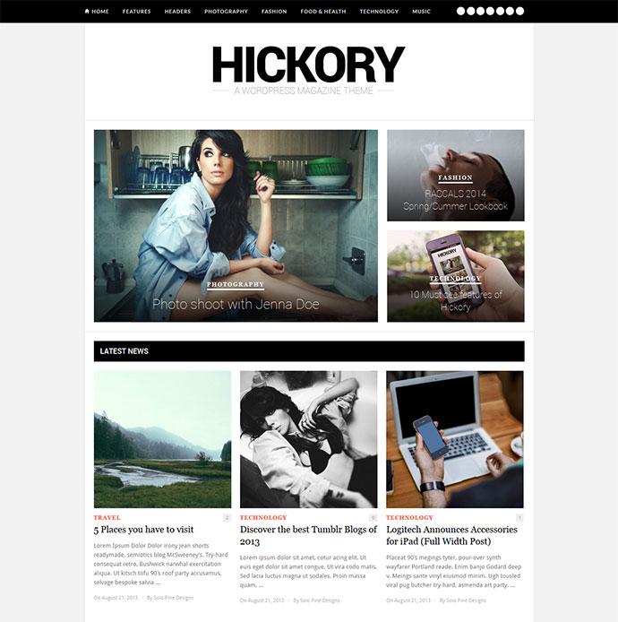 Hickory-10