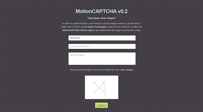 MotionCAPTCHA-12