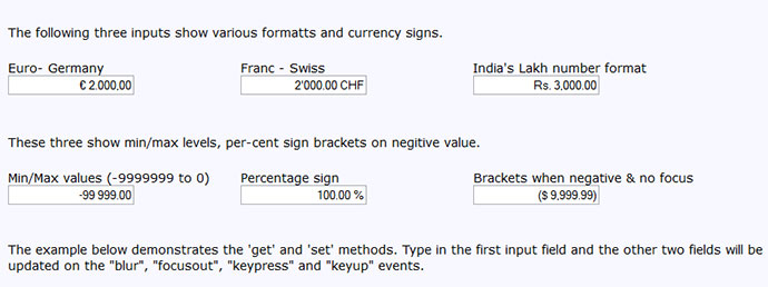 14 jQuery Plugins To Improve Forms Usability And Appeal