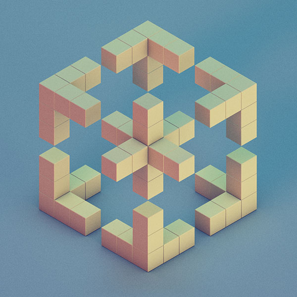 30 mind blowing examples of geometric designs web