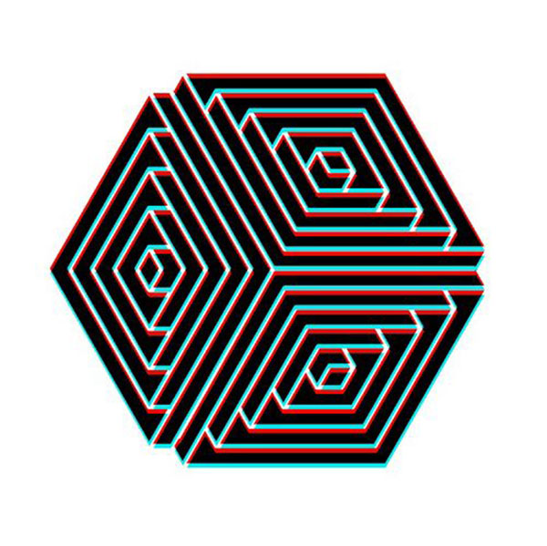 30 Mind-Blowing Examples Of Geometric Designs