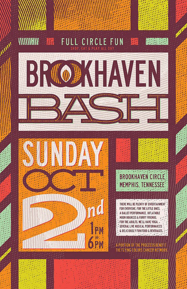 Brookhaven Bash
