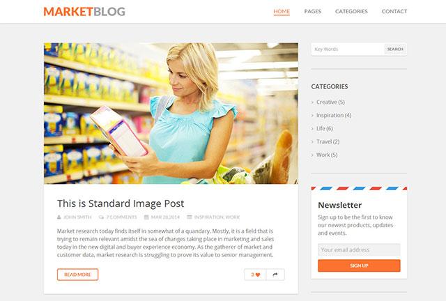 MarketBlog