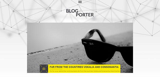 Blog-A-Porter