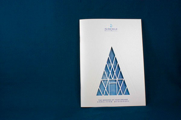 18 Die Cut Brochures That Wow Inspire Bashooka