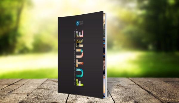 Brand Brochure