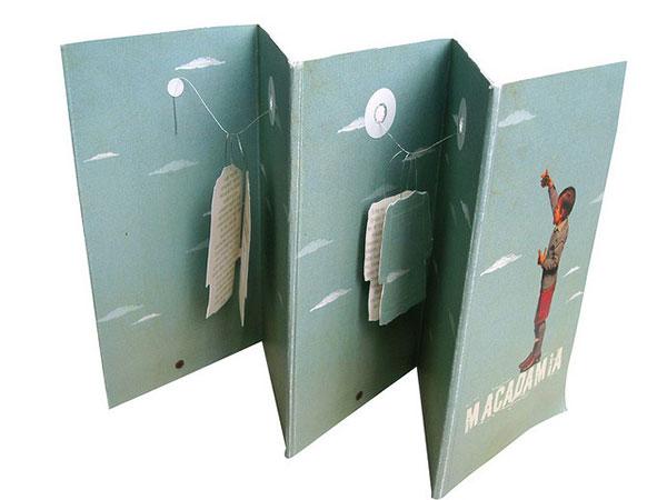 film festival brochure template - 18 die cut brochures that wow inspire web graphic