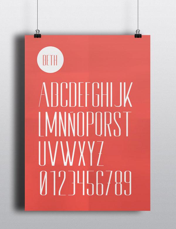 beth-font-9