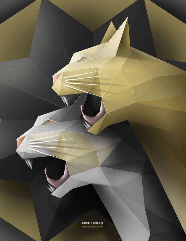 geometric-cats-3