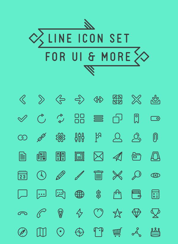 line-icons-20