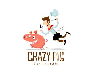 Crazy Pig