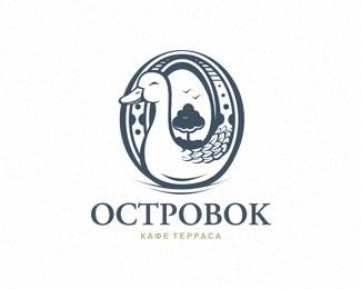 Ostovok logo