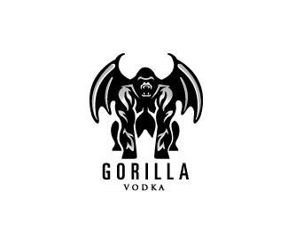 Gorilla Vodka