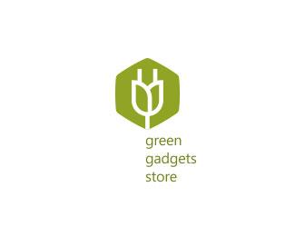 Green Gadgets Store