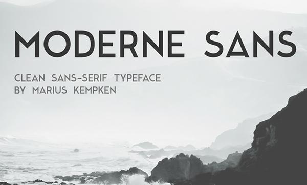 moderne-sans-font-28