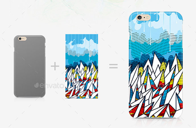 17 best iphone 6 mockup psd templates  u2013 bashooka