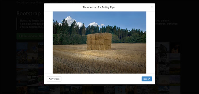 bootstrap-gallery-1