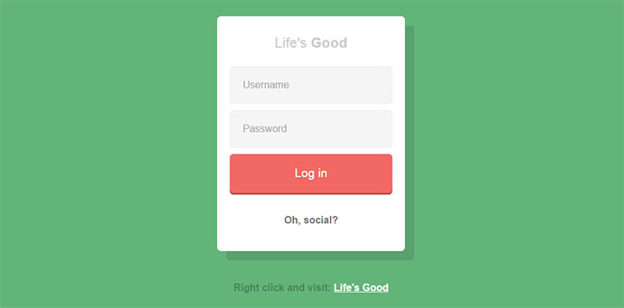 form-with-social-login-5