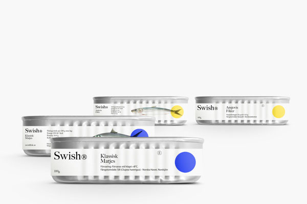 Swish Packaging