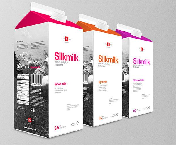 Silkmilk