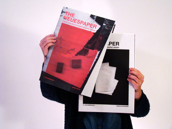 The Neuespaper
