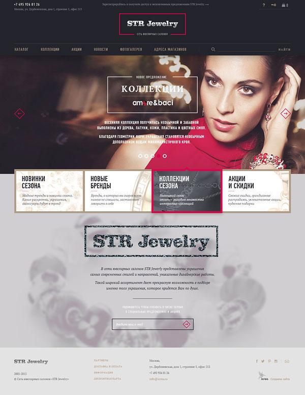 STR Jewelry