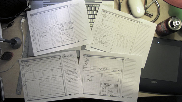 how to make great wireframes