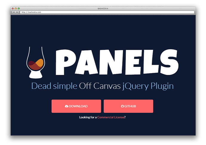 scoth-panel-jquery-plugin