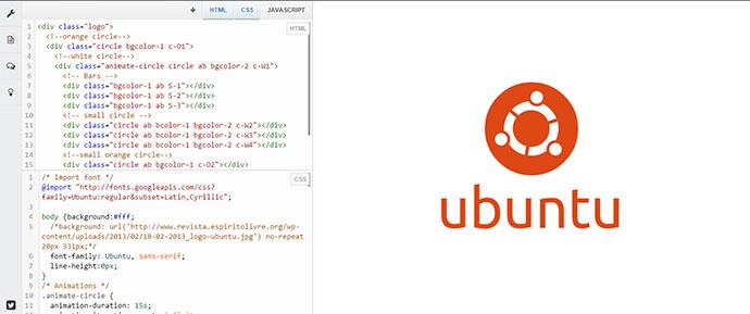 ubuntu-logo-css-4
