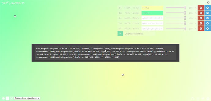 Download 7300 Koleksi Background Gradient Css Generator Gratis Terbaik