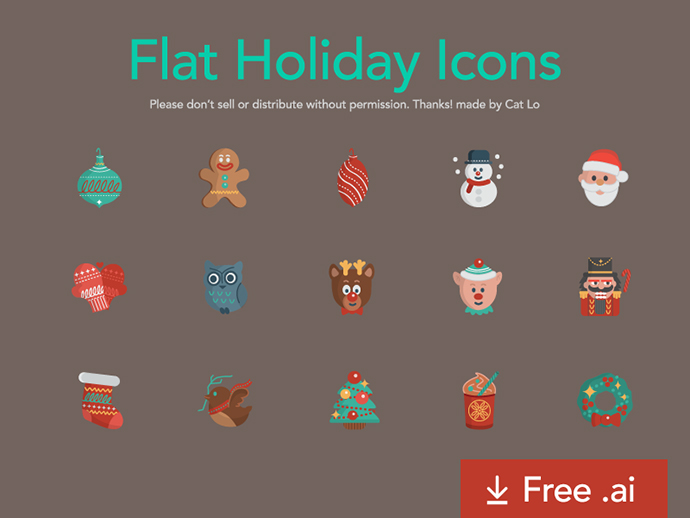 flat-holiday-icon-8