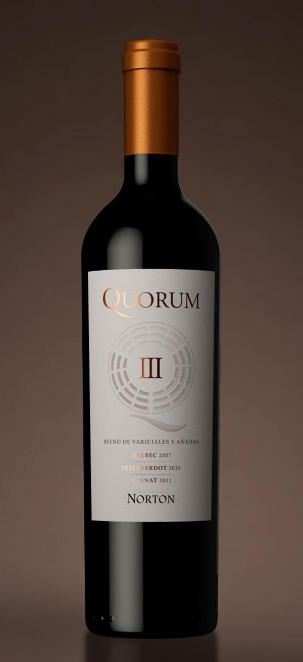 Quorum III