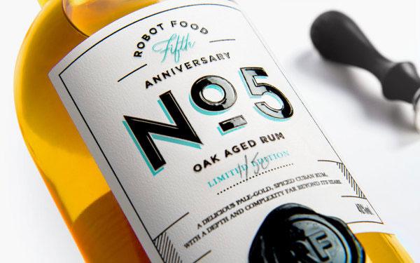 Anniversary Rum