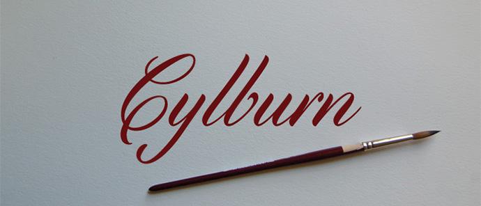 Cylburn-font-11