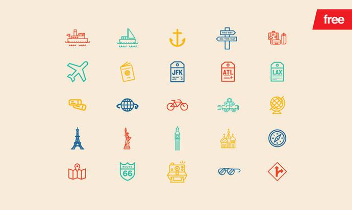 TravelIcons_elements_11