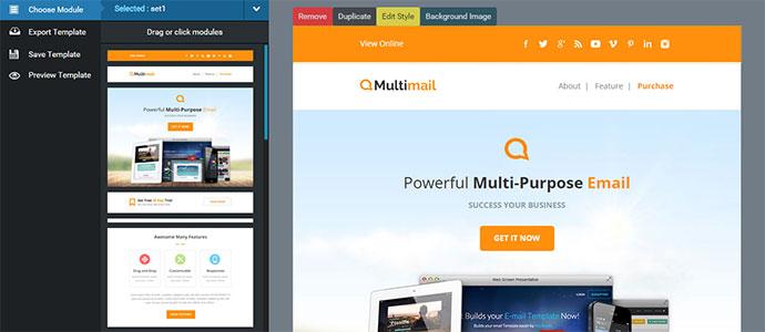 multimail