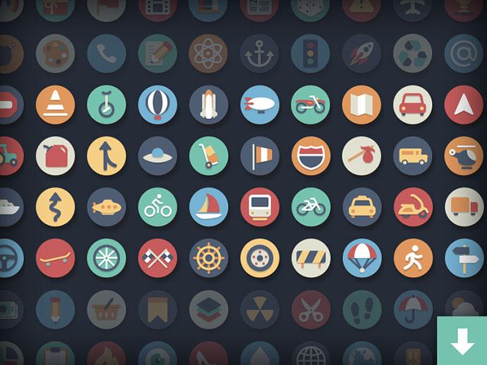circle_icons_transportation_1