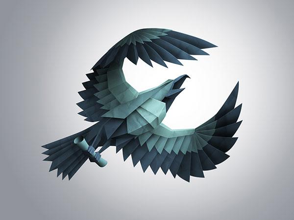 eagle-logo-8