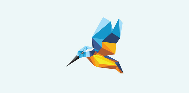20 amazing low poly logo designs bashooka 20 amazing low poly logo designs bashooka