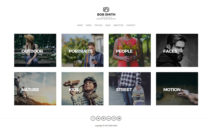 photographer-wordpress-theme