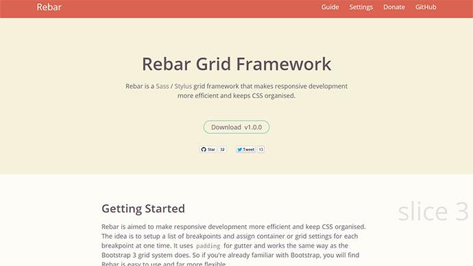 15 Css Grid Frameworks For Rapid Front End Development